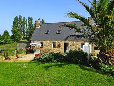 Photo for holiday home, Trégastel  in Côtes d'Armor - 6 persons, 3 bedrooms