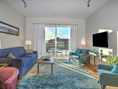 Photo for New Luxury Condominium in the Heart of Downtown Asheville with Mountain Views