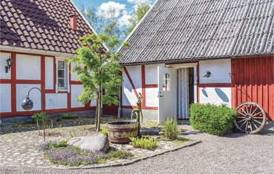 Photo for 1 bedroom accommodation in Munka-Ljungby