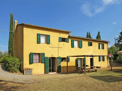 Photo for Vacation home Agriturismo Carbonaia (PAA130) in Palaia - 9 persons, 4 bedrooms