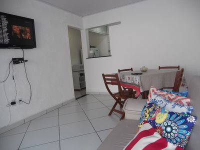 Photo for Gargiolli Season - House with garage and barbecue in Arraial do Cabo