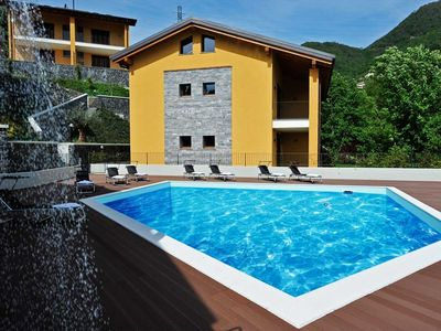 Photo for Residence Eden Azalea 2, Argegno, Italy