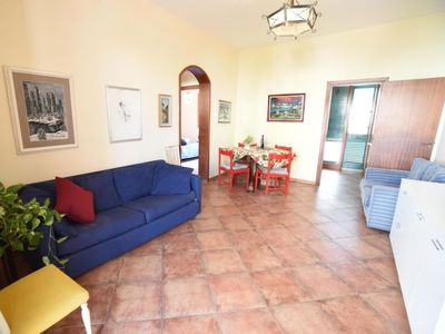 Photo for Vacation home Appartamento del Sole in Gallipoli - 4 persons, 2 bedrooms