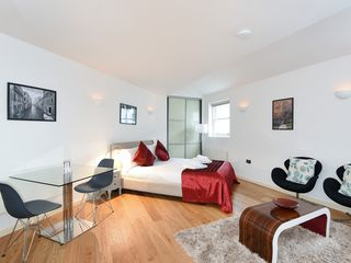 Maisonette-Studio-Apartment in Kensington
