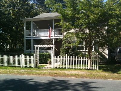 Photo for Newly renovated Bethany Beach in-town gem... walk to the beach and downtown!