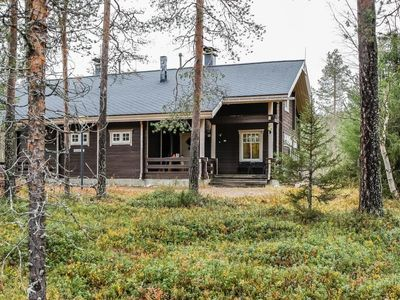Photo for Vacation home Sallanrinne b in Salla - 6 persons, 2 bedrooms