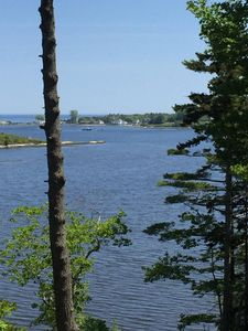 Photo for Bay views, minutes to Popham