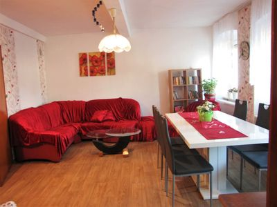 Photo for Holiday home for 6 guests with 85m² in Morbach (113016)