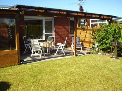 Photo for Holiday home in Dornumersiel 200-111a - 200-111a