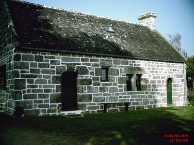 Photo for character cottage locronan Finistere