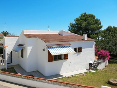 Photo for Vacation home Bouganvilla (PEA107) in Peñiscola - 6 persons, 3 bedrooms