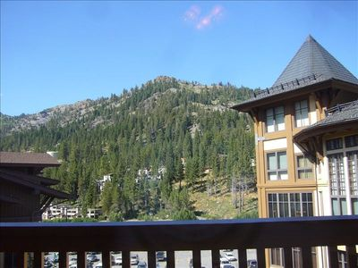 Photo for The Village at Squaw Valley, 2 Bedroom, 2 Bath, Condo for Rent