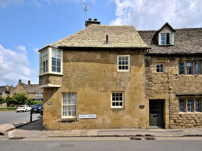 Photo for 1 bedroom accommodation in Chipping Campden