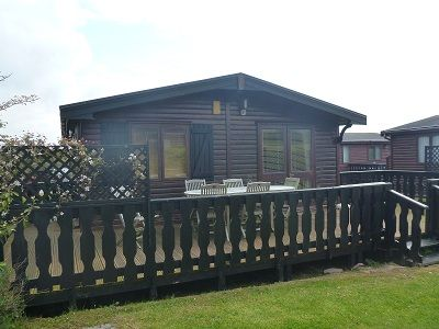 Photo for Shorefield Milford on Sea New forest 4 Bed Lodge!