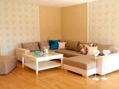 Photo for 1BR House Vacation Rental in Binz (Ostseebad)