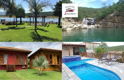 Photo for COME TO ENJOY NATURE WITH ANY COMFORT IN A TRUE PARTICULAR RESORT