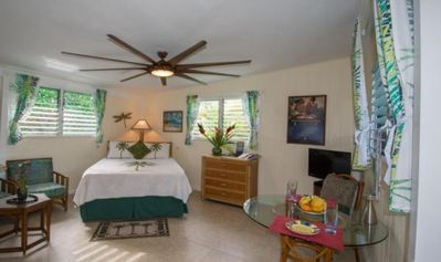 Photo for Holiday apartment Kailua for 1 - 2 persons with 1 bedroom - Holiday apartment in one or multi-family