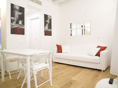 Photo for Superb fully furnished apartment in Romana (free wifi, AC)