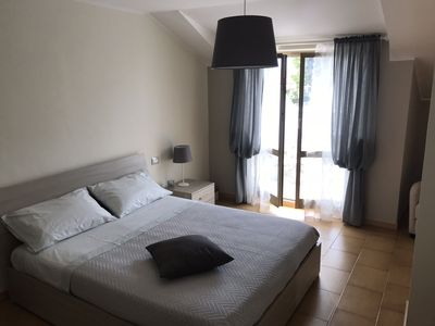 Photo for Nice apartment Montesilvano 100 meters from the sea (wifi, bicycles, kayaks)