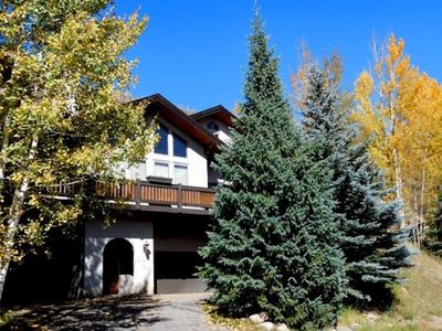 Photo for Mountain Chalet ideal for multi generational gatherings