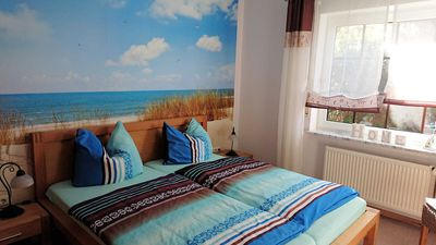 Photo for Apartment type Norderney - Rental Wieke - an oasis of relaxation