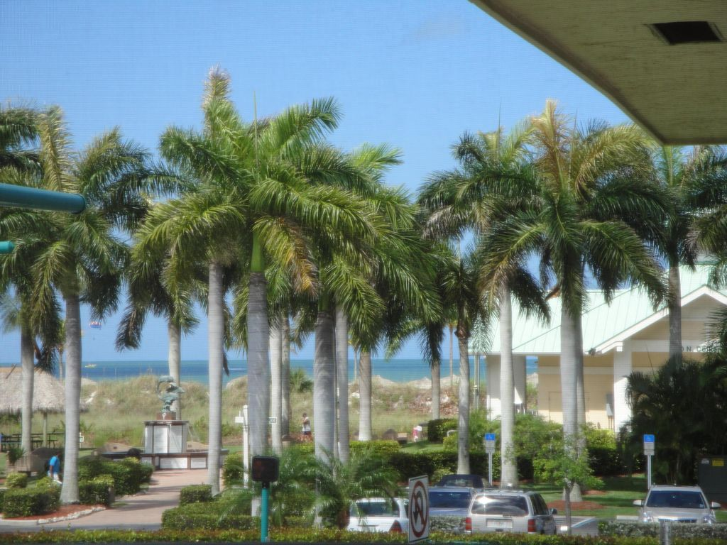 Mariner of marco 2 bedroom 2 bath gulf view across the - Florida condo swimming pool rules ...