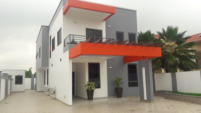 Lovely 4 Bed Home - Trassaco