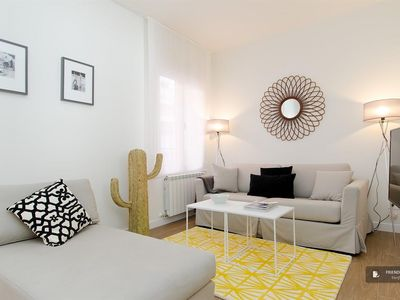 Photo for 3BR Apartment Vacation Rental in Madrid