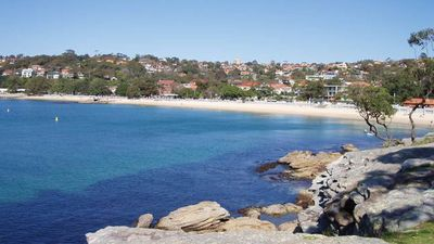 Photo for Balmoral Beachside Getaway