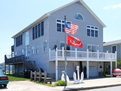 Photo for Ocean City, MD - Beautiful 5 Bedroom 5 Bath House on 141st Street