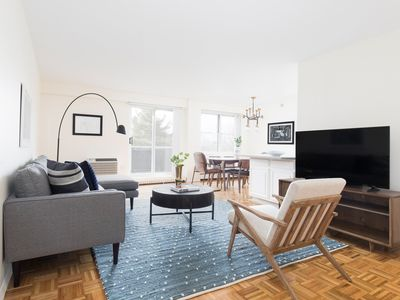 Photo for Sonder | Dexter Park | Calming 3BR + Balcony