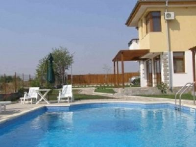 Photo for Beautiful Villa To Rent In Bulgaria, With Swimming Pool And Pleasant Views