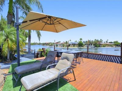 Photo for 6BR House Vacation Rental in Mermaid Waters, QLD