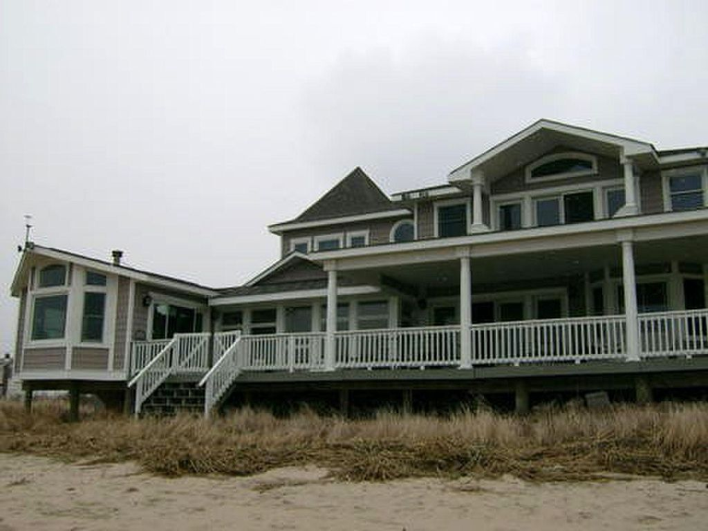 Bed Bath Ft Private Heated Pool HomeAway Cape May - And architectural cottages on secluded private pond homeaway
