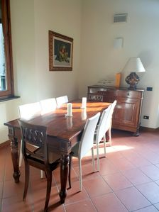 Photo for Spacious apt in Firenze and Wifi
