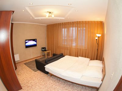 Photo for One bed flats to rent in Novokuznetsk