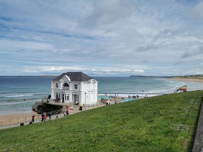 Photo for 4 bedroom accommodation in Portrush