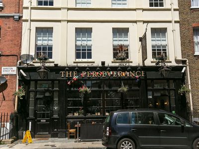 Photo for SHO F1 flat AIR · SHO Best Place To Stay In Marylebone! 6 sleeps