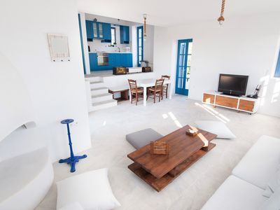 Photo for 3BR House Vacation Rental in Paros