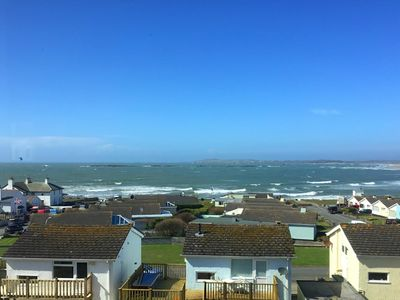Photo for THE CROWS NEST, pet friendly in Rhosneigr, Ref 1008794