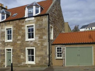 Photo for Holiday flat, Pittenweem  in Fife - 2 persons, 1 bedroom