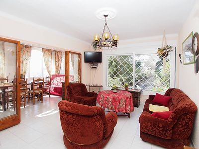 Photo for Vacation home Villa Cecilia in Roses - 6 persons, 3 bedrooms