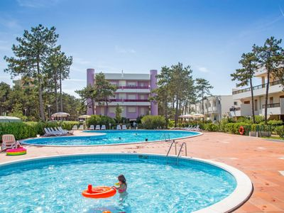 Photo for 2 bedroom Apartment, sleeps 6 in Bibione