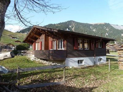 Photo for Apartment Bodehus in Adelboden - 7 persons, 3 bedrooms