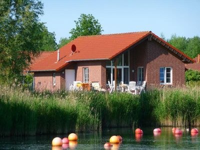Photo for Holiday house Otterndorf for 1 - 4 persons with 3 bedrooms - Holiday home