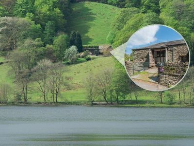 Photo for Vacation home Grasmere Farm in Grasmere - 4 persons, 2 bedrooms