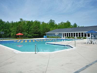 Photo for KIL9103 Golf Resort Living; Minutes to the Beach; Community Pool & Fitness