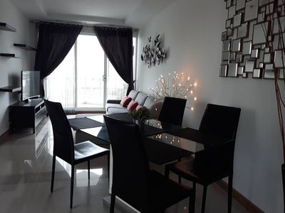 Photo for Apartment residence (Condominium)