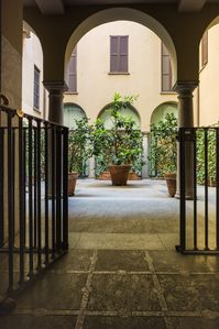 Photo for 4BR Apartment Vacation Rental in Milano, Lombardia