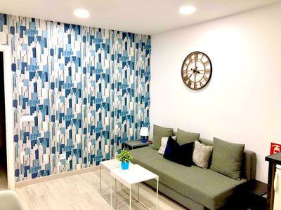 Photo for Homerez last minute deal - Amazing apt in Madrid and Wifi